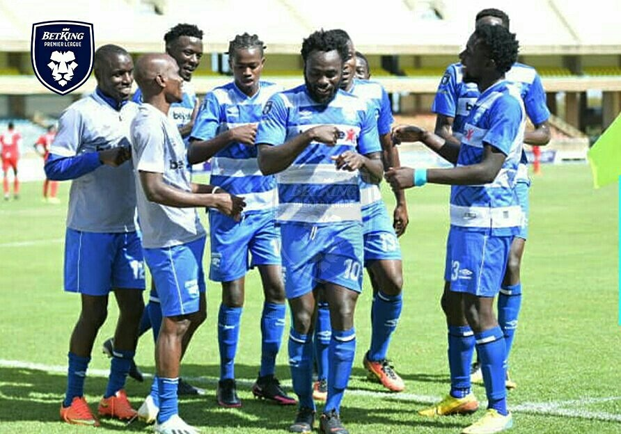 FKFPL Saturday wrap: Wins for Leopards and Sharks as Ulinzi and Vihiga held at home