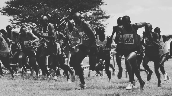 Kiprop, Cherotich victorious at Discovery Cross Country
