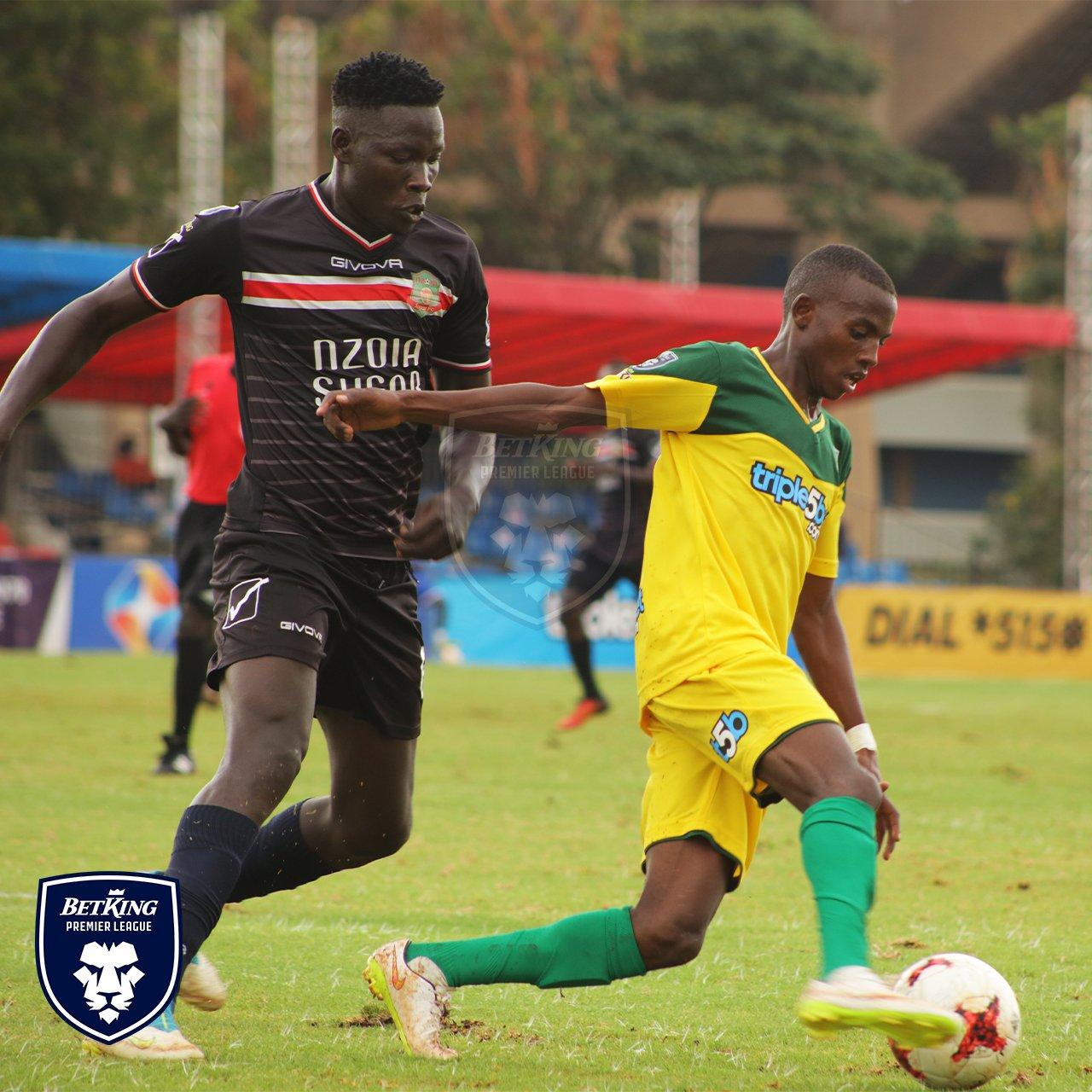 FKF Monday Wrap: Mathare edge Nzoia as Stima and Ulinzi draw in Kericho