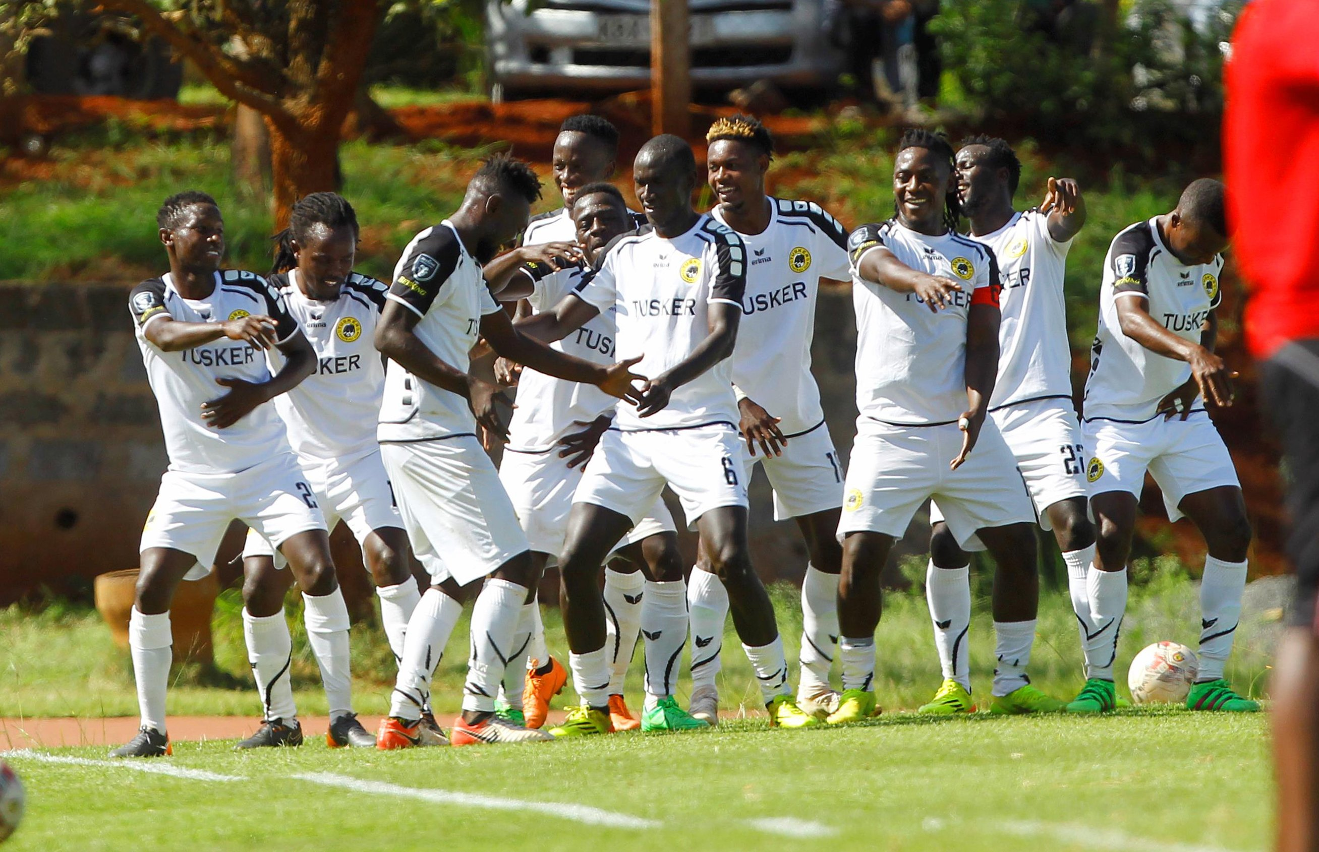 FKFPL Thursday wrap: Tusker thump Rangers as Sharks edge Vihiga