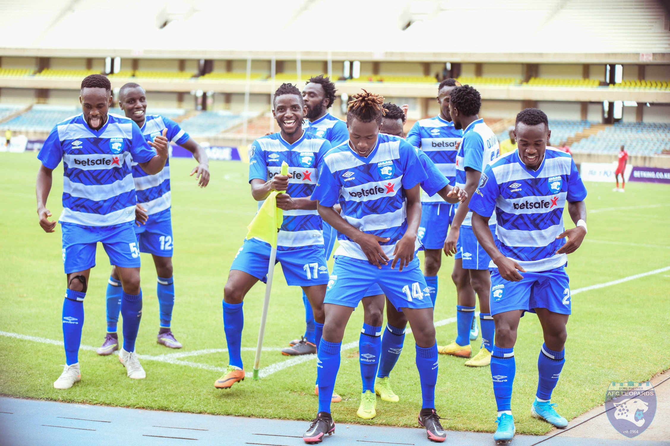 FKFPL Wednesday Wrap: Leopards, City Stars victorious