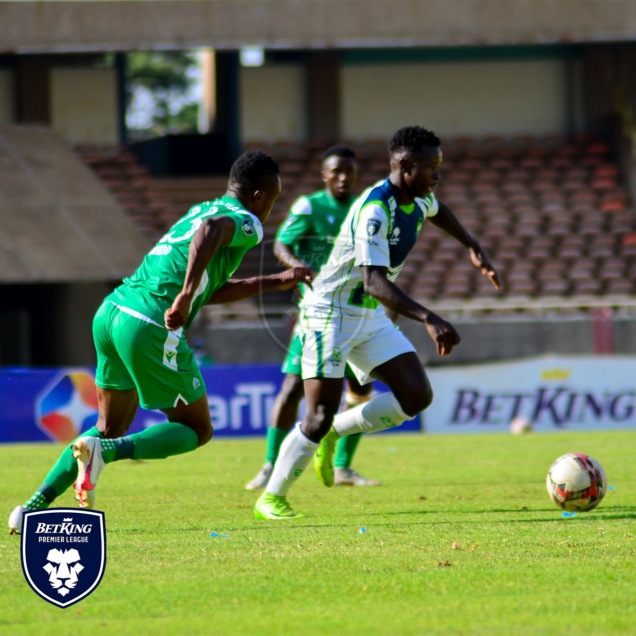 FKFPL Sunday Wrap: KCB return to second place with victory over Gor Mahia