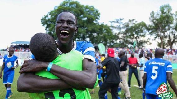 Past Chapa Dimba na Safaricom MVP Majak secures Swedish move