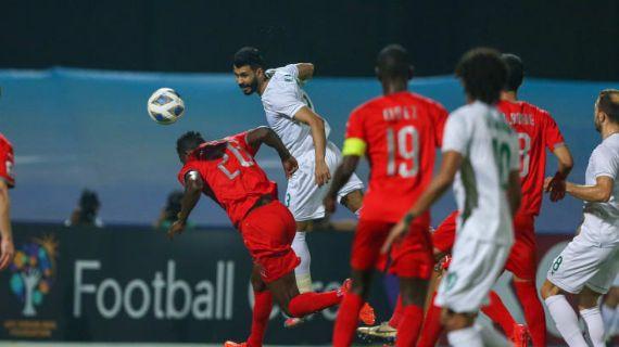 Olunga's Al Duhail eliminated from Asian Champions League