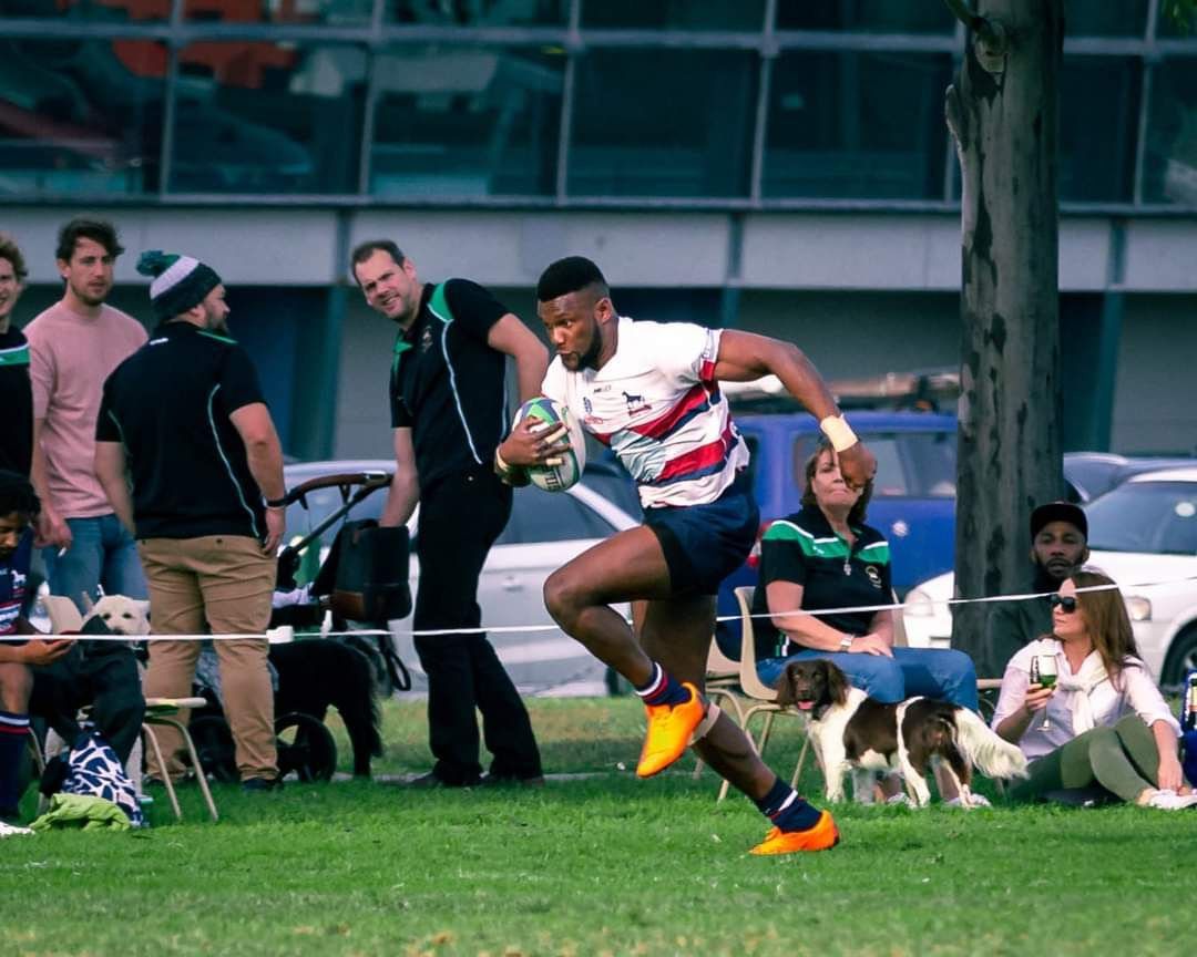 Australia based Wandera targets Super Rugby action