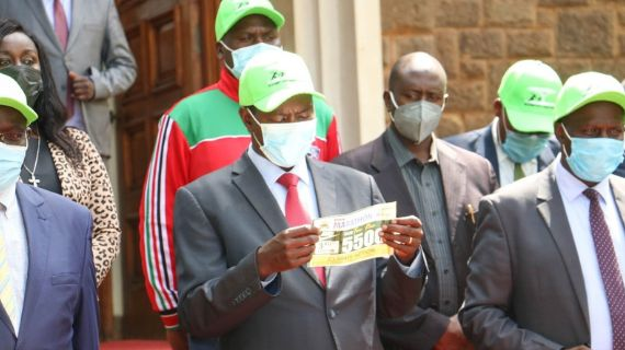 Eldoret City Marathon set for 6 June