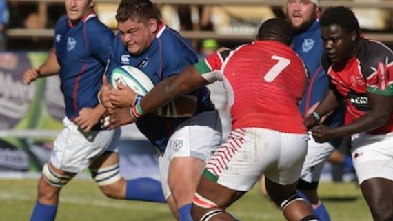 Core values at the heart of Simbas World Cup ambitions