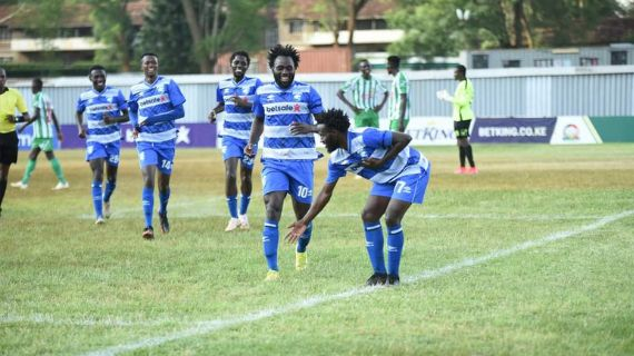 FKFPL Saturday Wrap: Olilo lifts Leopards to second on stalemate filled day