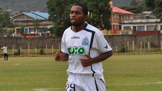 Three more dropped from Gor Mahia