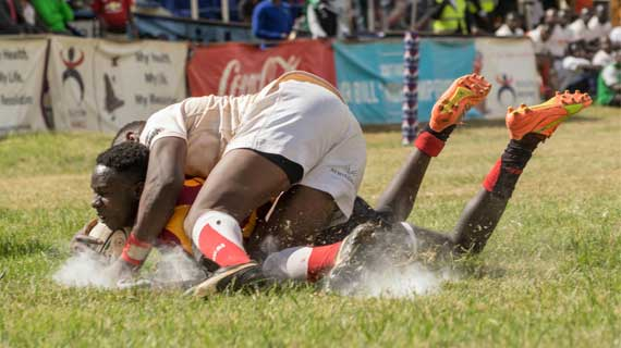 KCB to face Oilers in Impala Floodlights finals