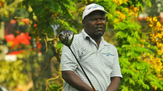 Indiza,Njoroge, Omondi make the cut at Kenya Open