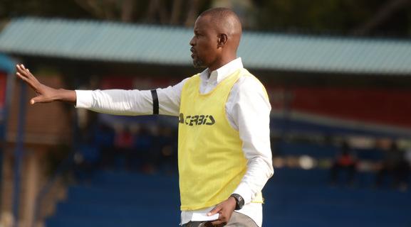 AFC target victory in Bukhungu 'away' trip