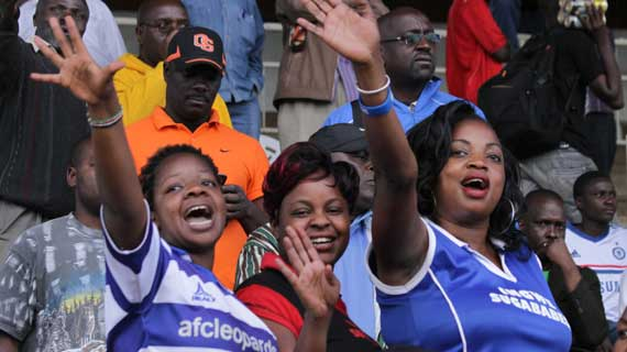 AFC Leopards ordered to play in empty stadium
