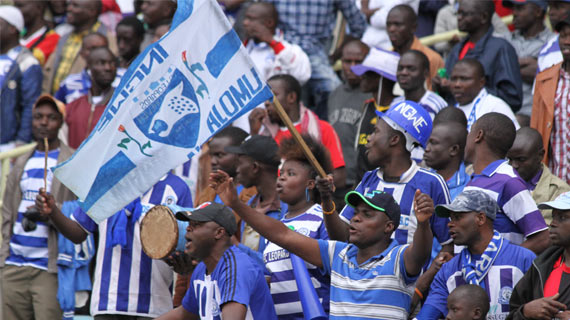 Ottomax blasts FKF over high ticket prices
