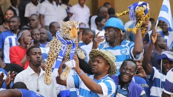 Thika United, AFC Leopards match abandoned