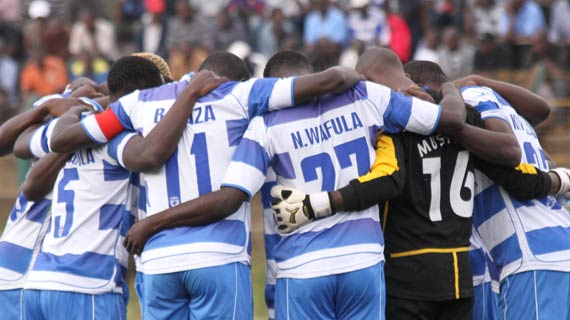 Chemelil win marks a renaissance for Leopards