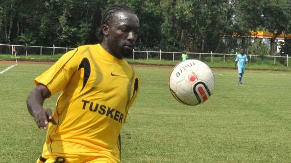 Itubu Imbem joins top Yemen club