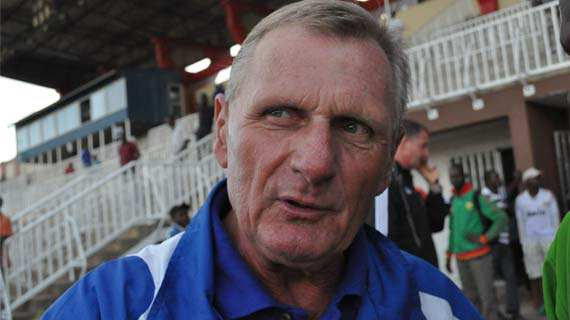 Koops wants Leopards to play continental football