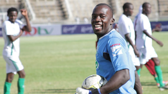 Tusker tops KPL standings after a draw with Gor Mahia