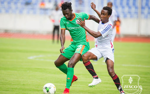Calabar and Were's Zesco humbled in CAF Champions League
