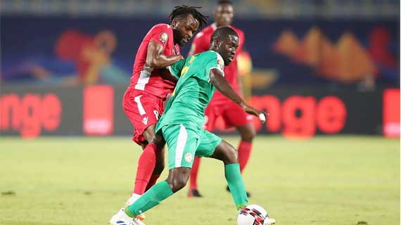 Harambee Stars dimmed after 3-0 loss to Senegal
