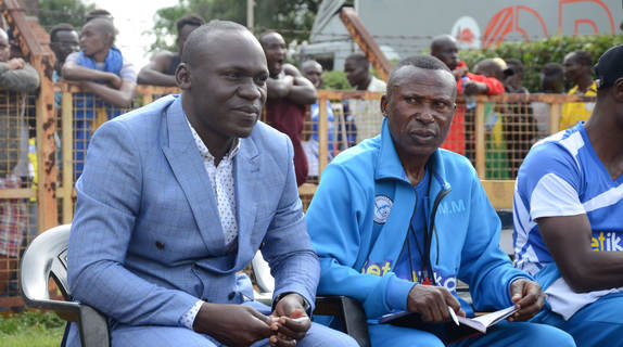 Baraza eyes history as Sofapaka play AFC in Shield semis