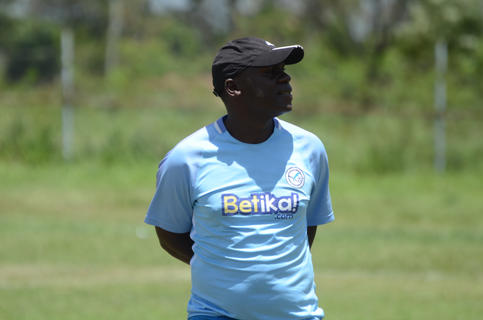 It's do or die against Gor says Baraza