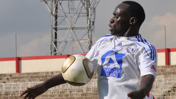 Sofapaka's Baraza kick Muhoroni out of GOTv Cup
