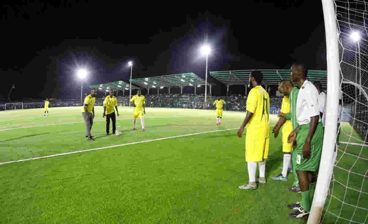 Newly built Bomu Stadium to host Kenya vs Egypt