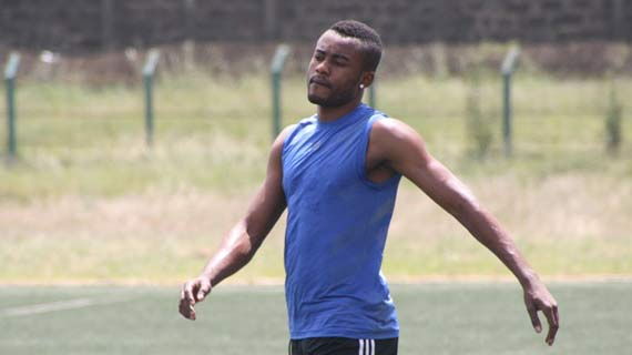 Nahimana, Kimani ruled out of Wazee Wa Kazi match