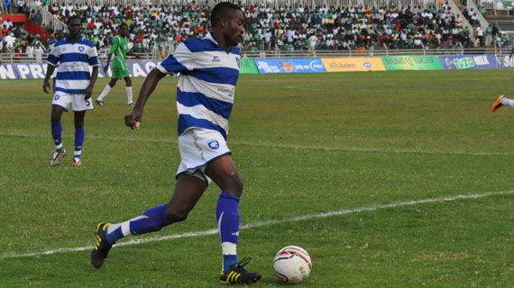 AFC Leopards fourth in KPL after dimming Ulinzi Stars