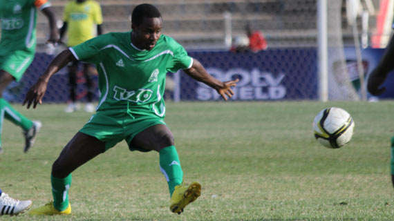 Gor eyes Sony test, with Domestic final's ticket at stake