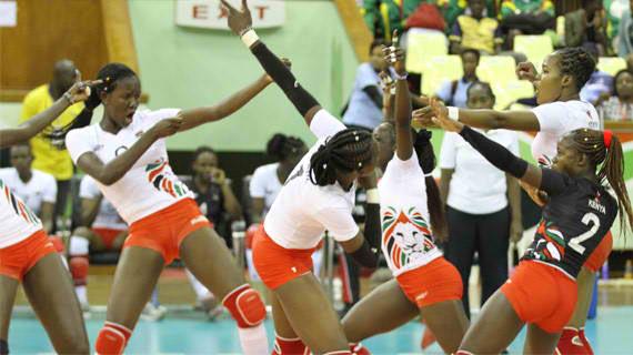 Kenya junior Malkia Strikers set departure date for Slovenia