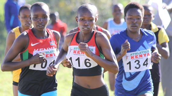 Kenya to select 52 for Africa Junior Athletics Championship