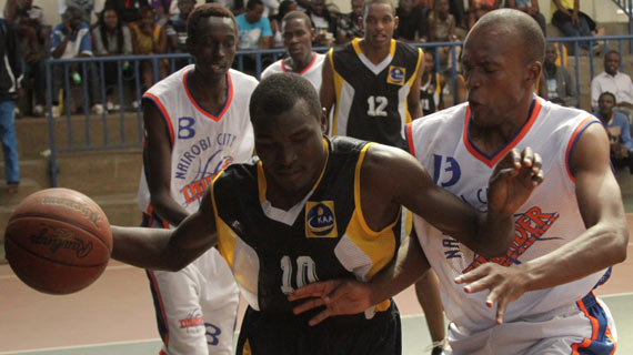 KPA post mixed results in their city tour