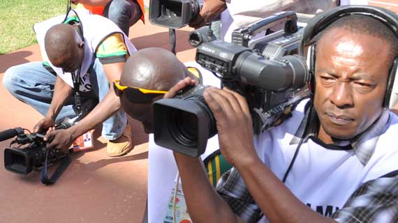 KBC to air Harambee Starlets vs Uganda Crested Cranes live
