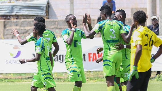 KCB's Kamau angles for promotion back to KPL