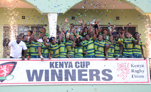 KCB beat Kabras to retain Kenya Cup title unbeaten