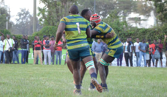 KCB now eye double after Kenya Cup success