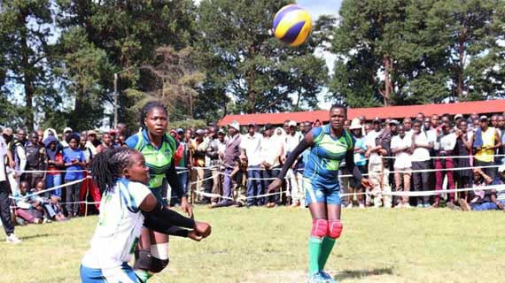 Prisons edge KCB to win Nandi crown