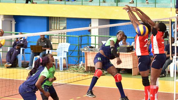 Lutuvula shines as KCB wins silver in Kigali