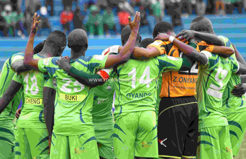 KCB three points away from KPL promotion