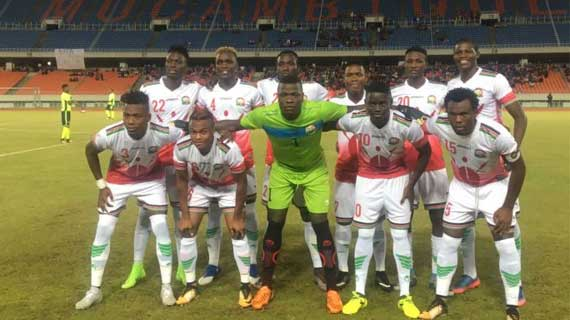 Harambee Stars hold Mozambique in Maputo friendly