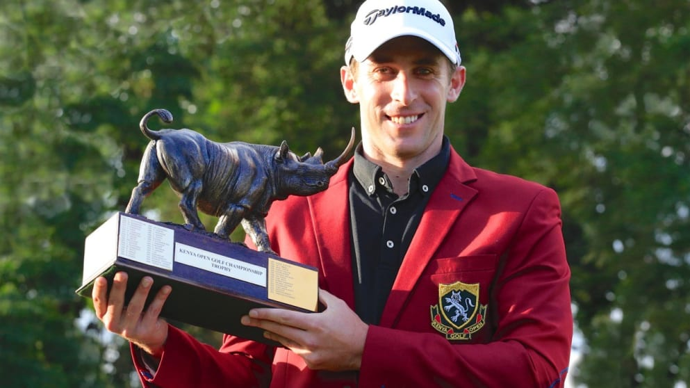 Five things to know: Magical Kenya Open