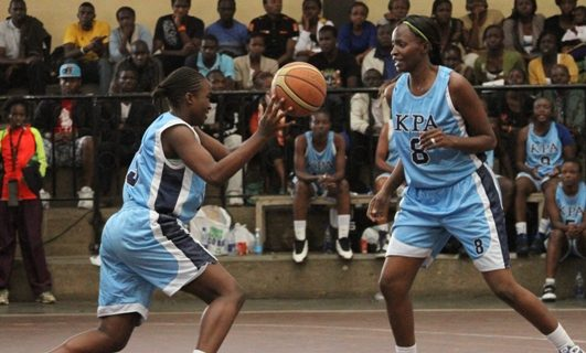 KPA recovers to humble Safe Spaces