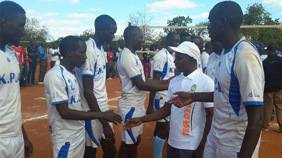 Ontere wins first cup as new KPA coach with a historic win over GSU