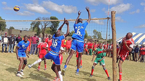Pipeline, KPA win Governor's Cup in Nyahururu