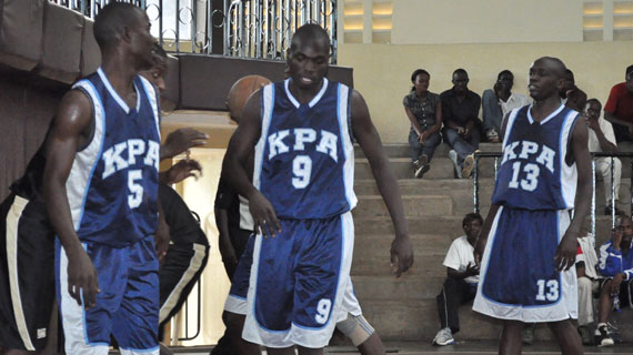 KPA in search of crucial city points