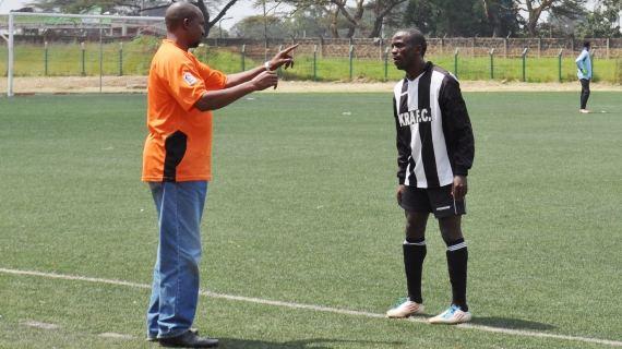 KRA beats Posta Rangers to earn KPL Promotion