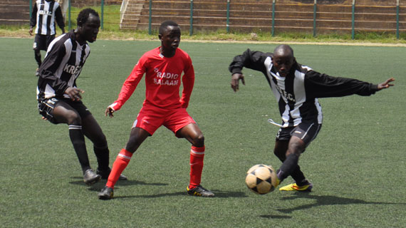 New FKF soccer Structure to be implemented next year